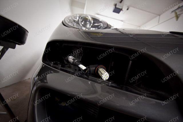 Porsche - 977 - GT3 - Error - Free - LED1